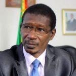 Ancien Ministre de l'Enseignement Supérieur et de la Recherche du Sénégal